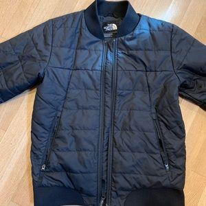 Boys North Face jacket.